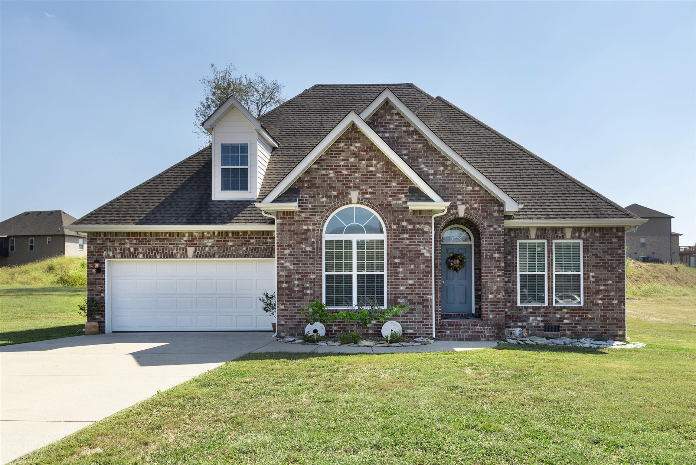 145 Auburn Hills Dr, Woodbury, TN 37190 - Woodbury, TN real estate listing
