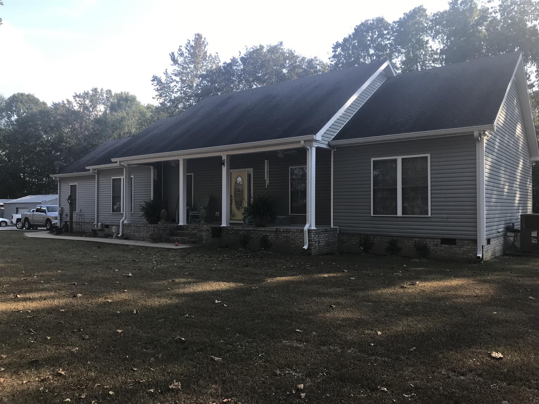 143 Eagle Ridge Rd, Summertown, TN 38483 - Summertown, TN real estate listing