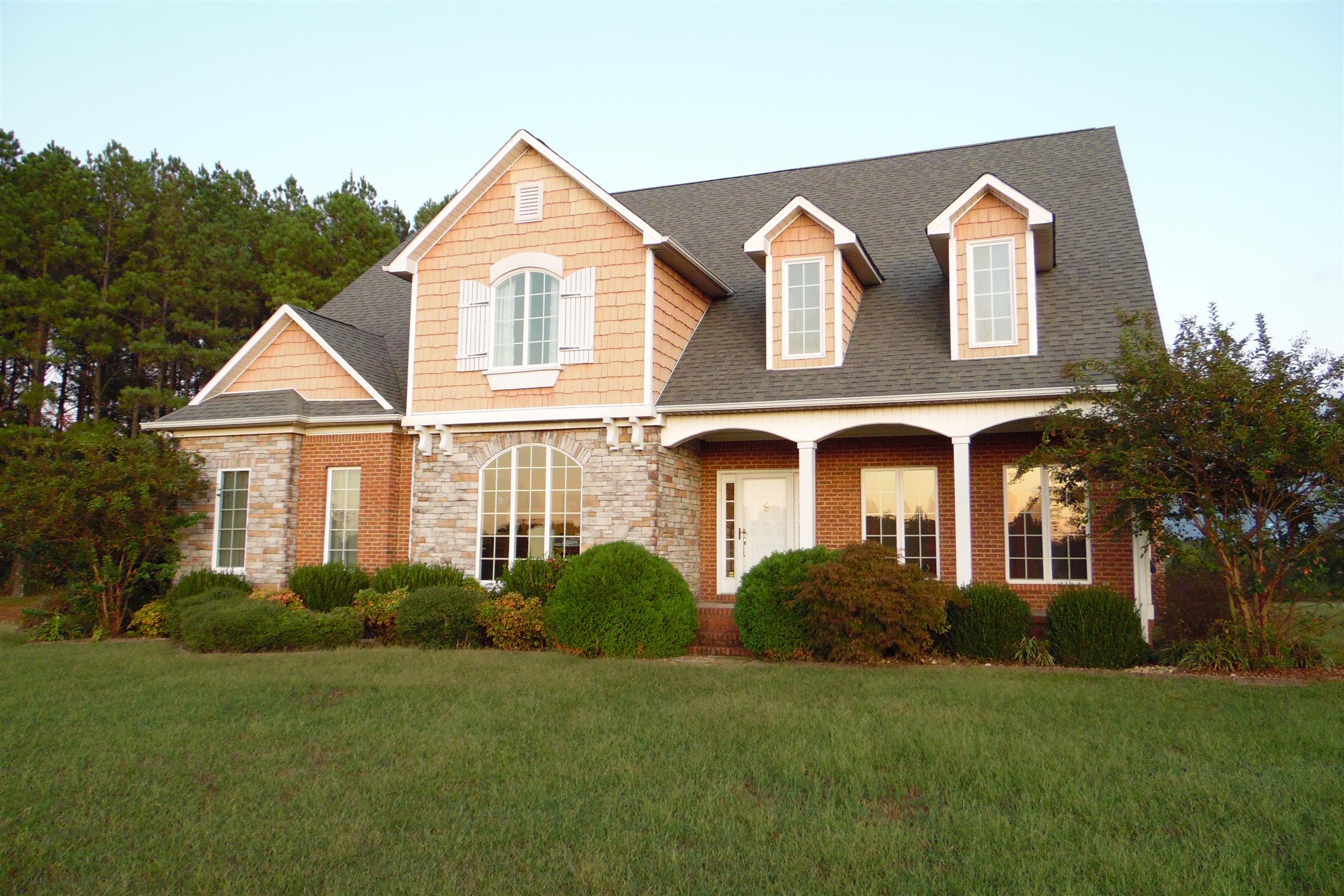 828 Prosser Rd, Leoma, TN 38468 - Leoma, TN real estate listing