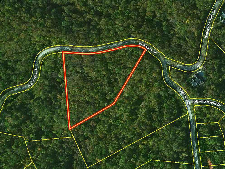 0 River View Drive Property Photo - Dandridge, TN real estate listing