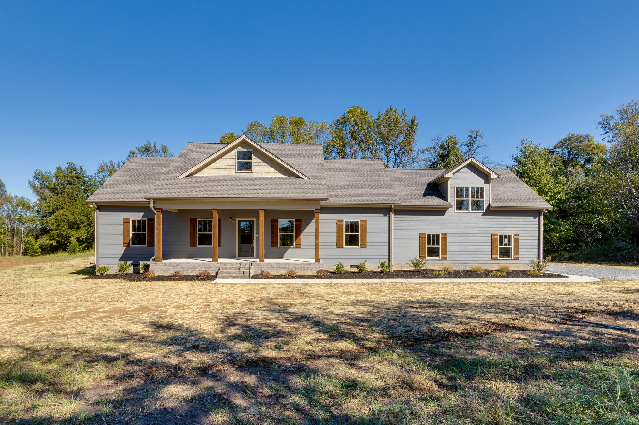 3236 Pinson School Road, Greenbrier, TN 37073 - Greenbrier, TN real estate listing