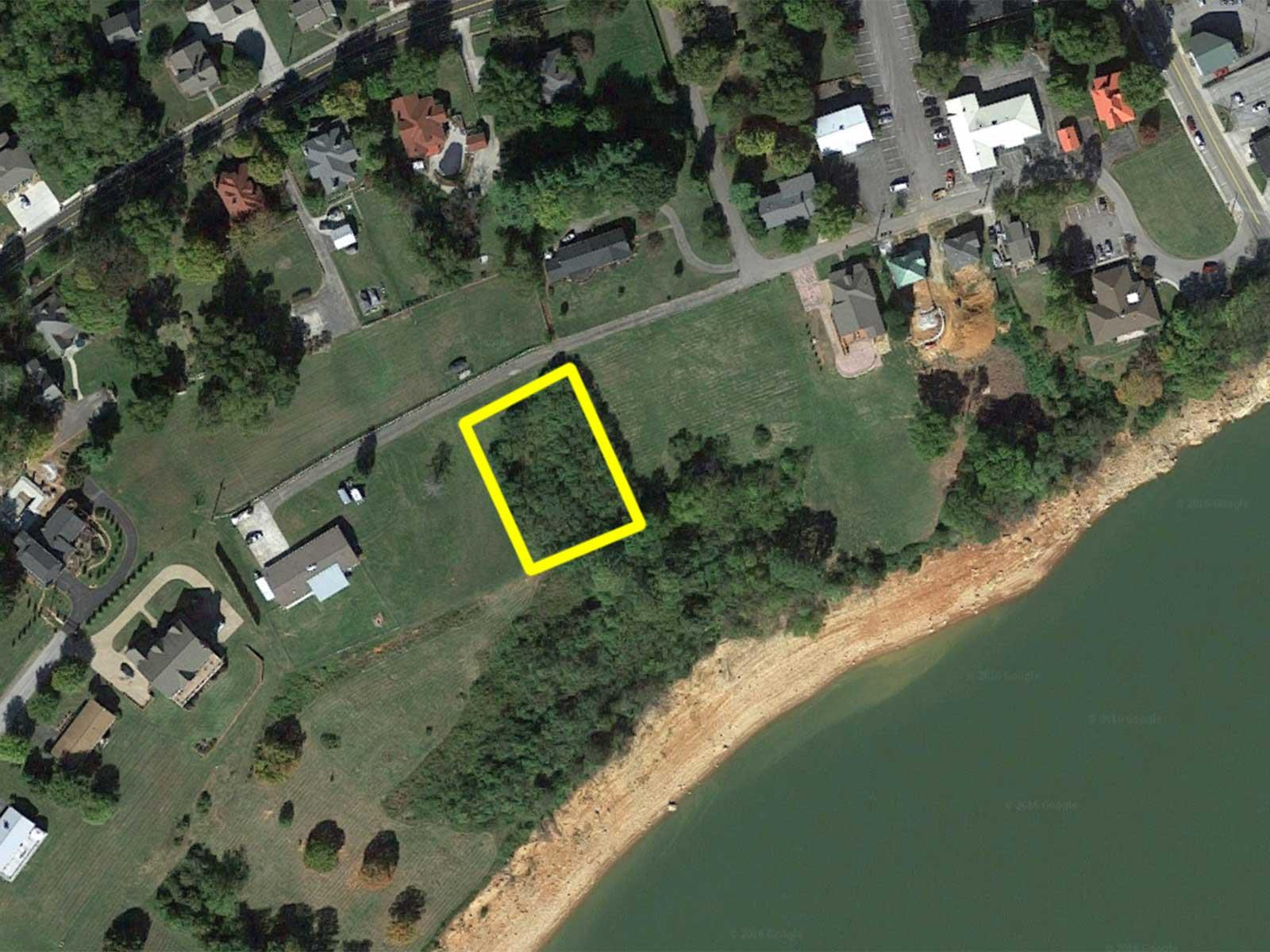 0 Circle Drive Property Photo - Dandridge, TN real estate listing