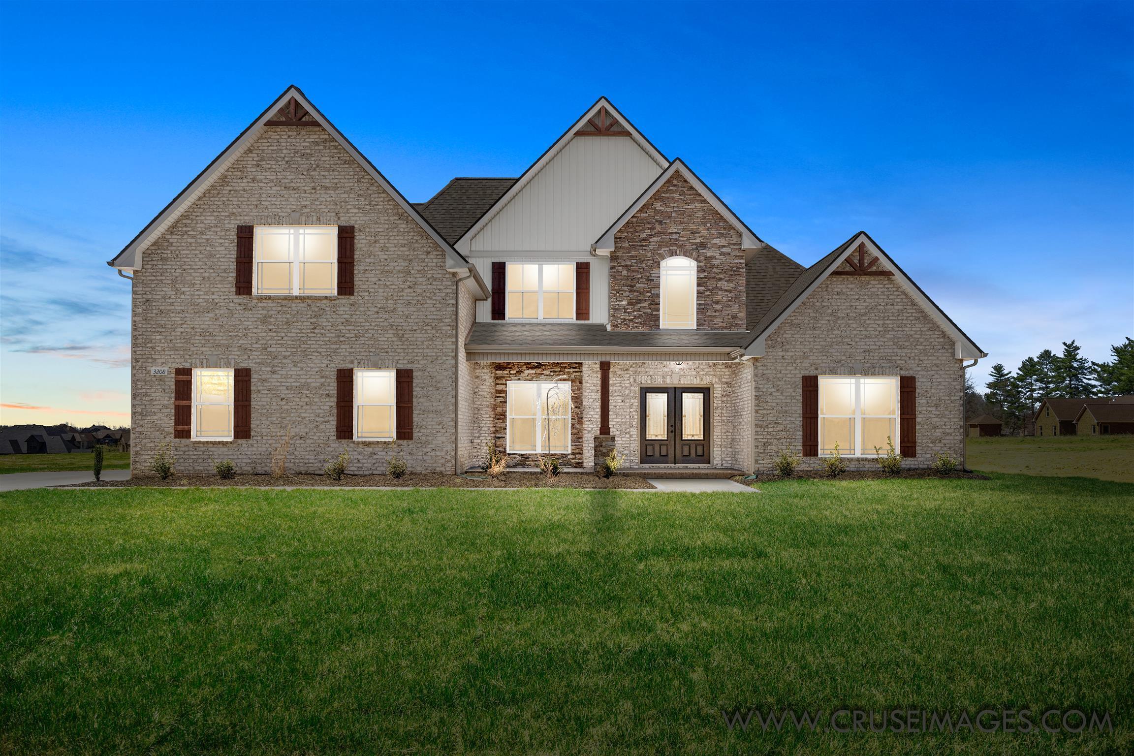 3208 Dunlop Lane, Clarksville, TN 37043 - Clarksville, TN real estate listing