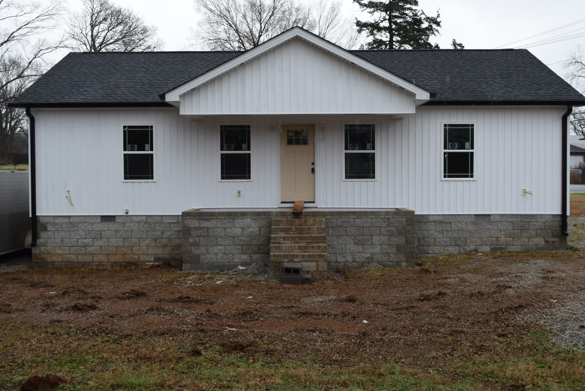 418 Charles Ave, Winchester, TN 37398 - Winchester, TN real estate listing