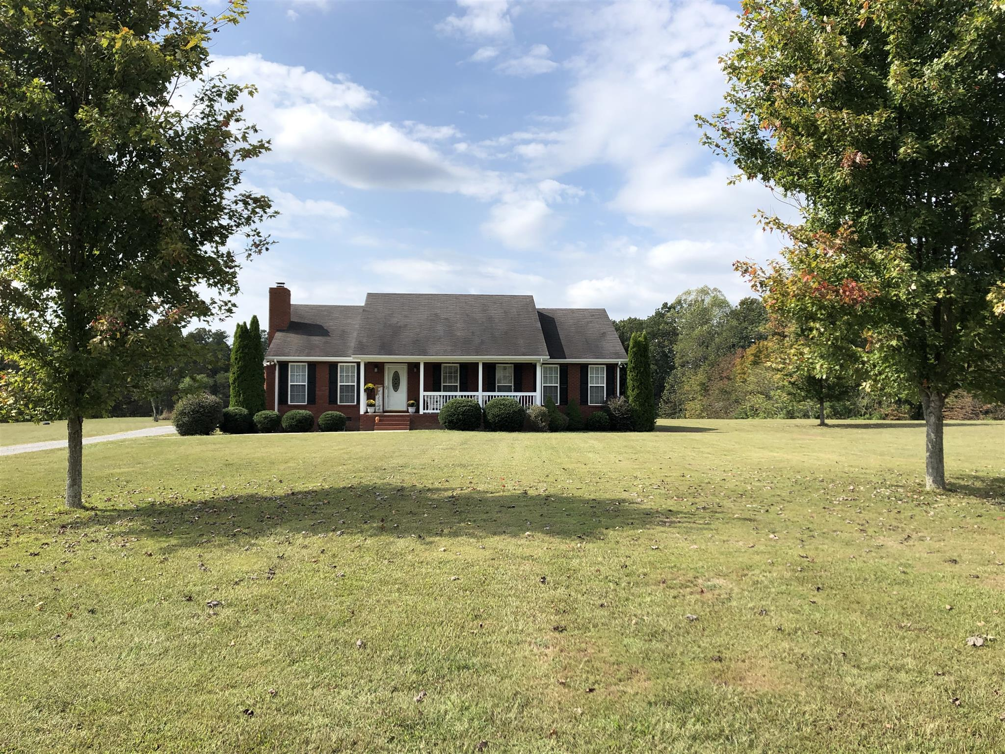 1745 Old Prospect Rd, Woodbury, TN 37190 - Woodbury, TN real estate listing