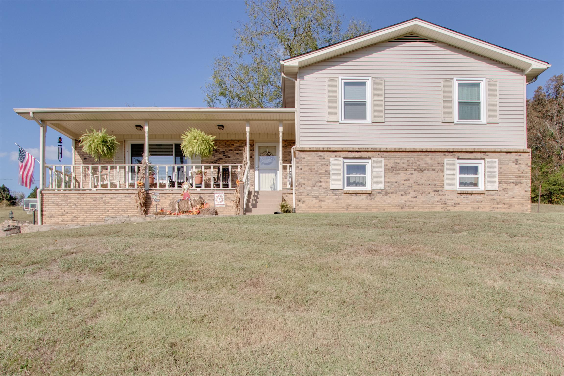 6 Joshua Ln, Pleasant Shade, TN 37145 - Pleasant Shade, TN real estate listing
