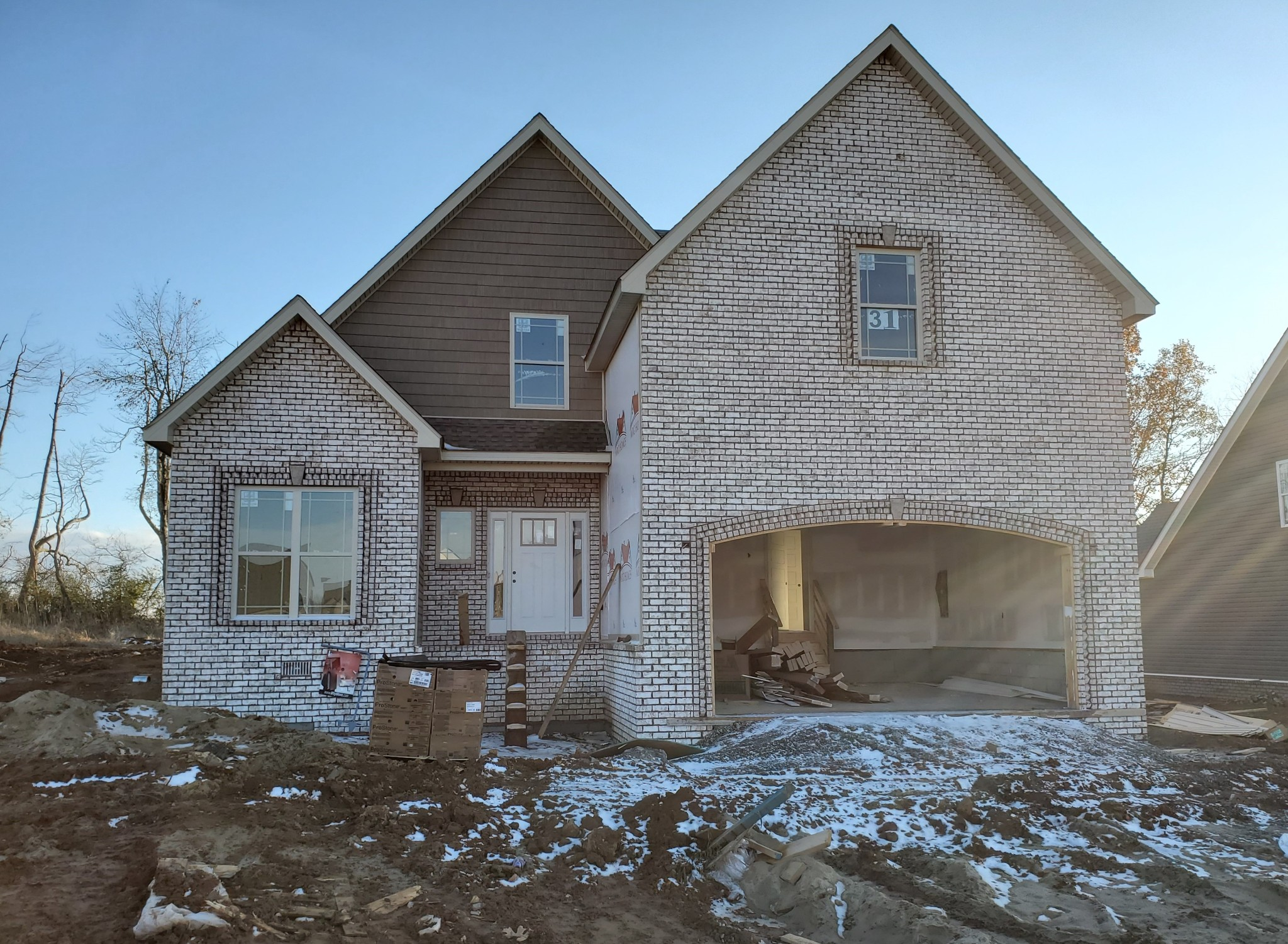 31 Reserve at Hickory Wild, Clarksville, TN 37043 - Clarksville, TN real estate listing