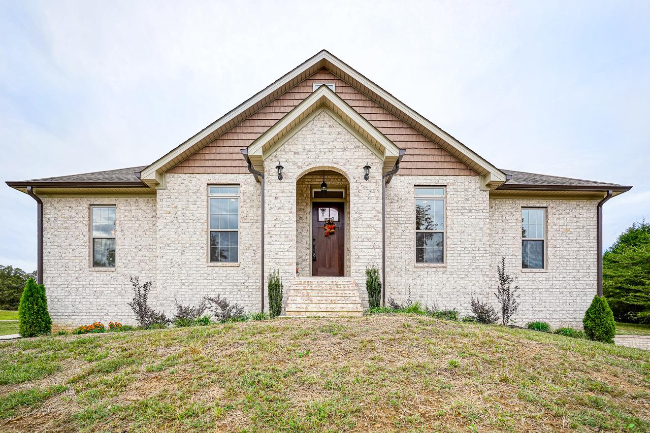 396 Double Eagle Drive, Summertown, TN 38483 - Summertown, TN real estate listing