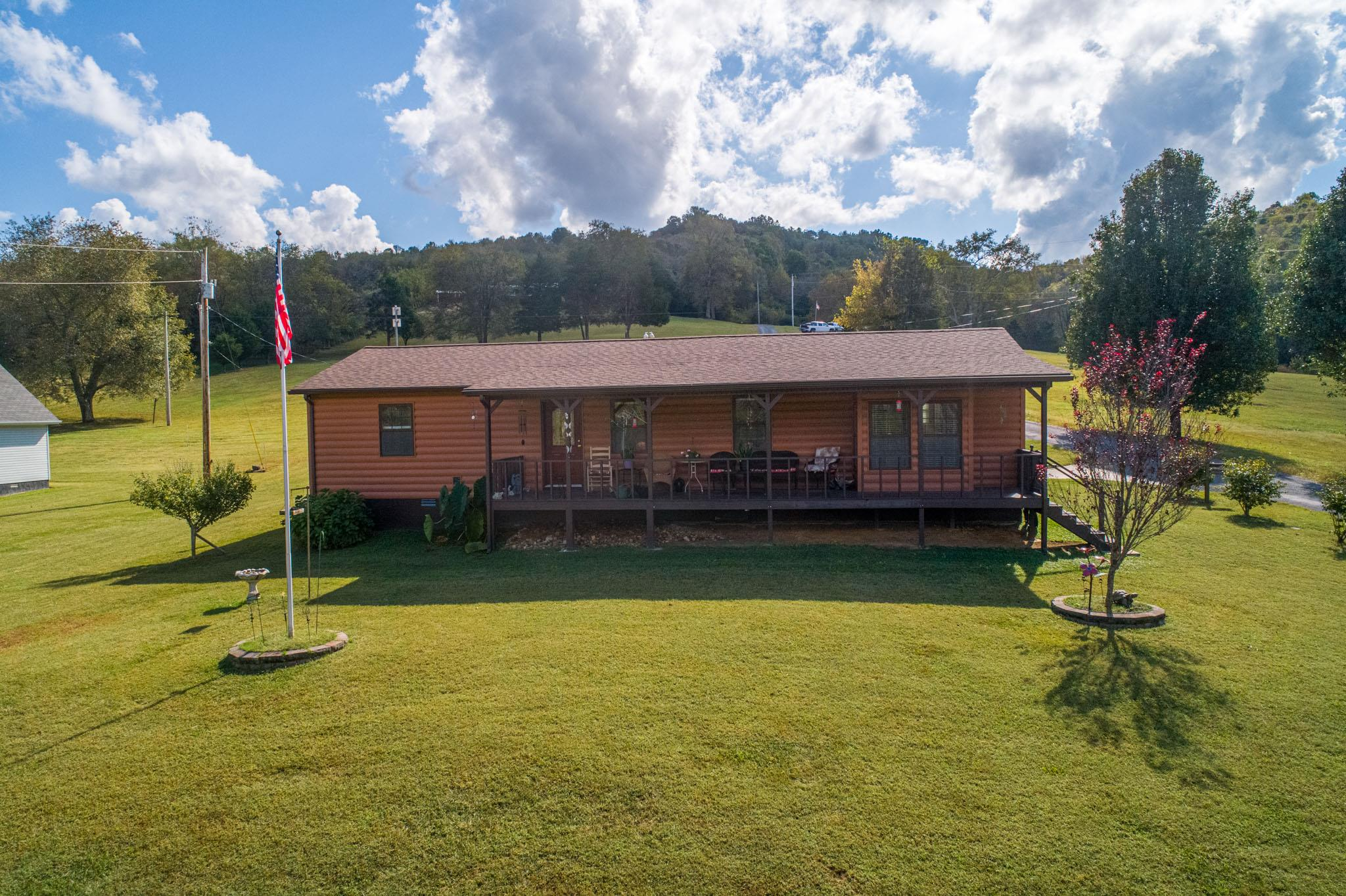 120 Echo Ln Property Photo - Gainesboro, TN real estate listing