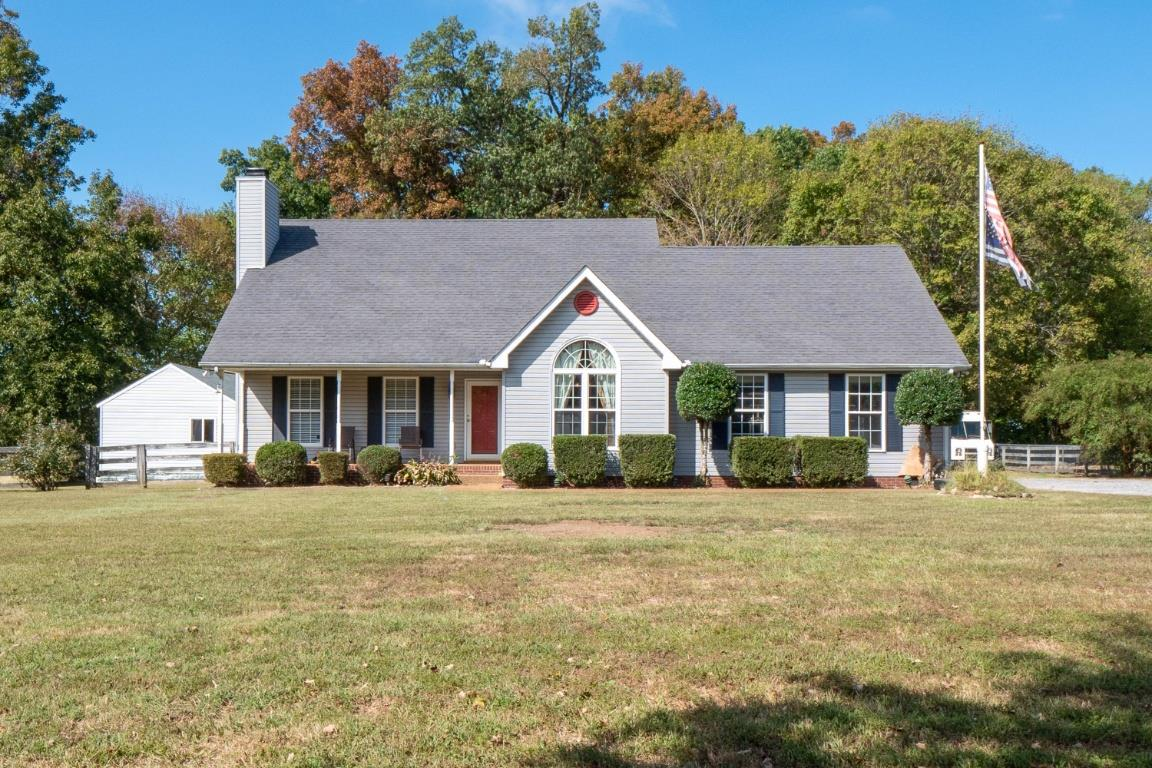 2952 Sweethome Rd, Chapmansboro, TN 37035 - Chapmansboro, TN real estate listing
