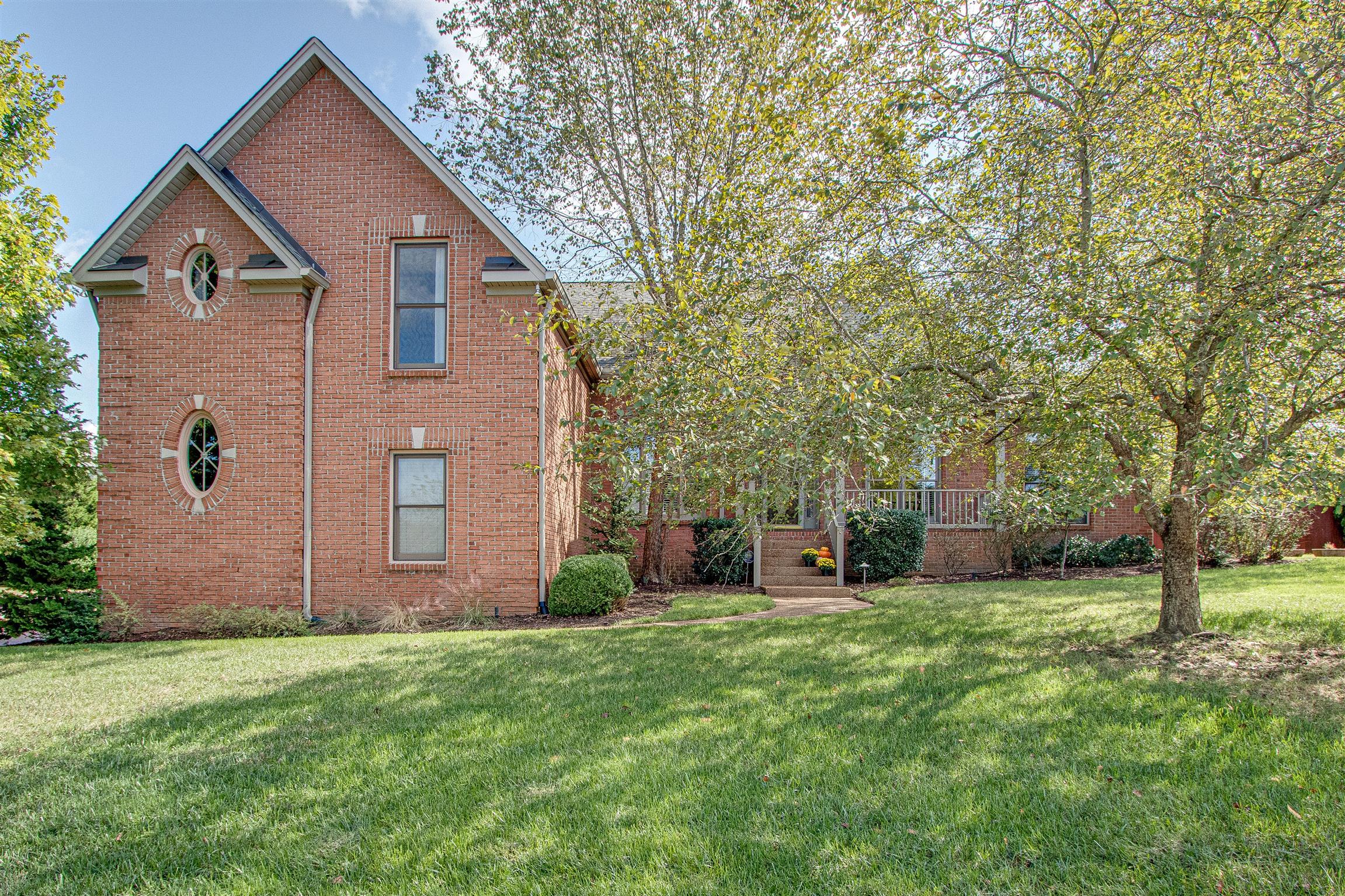 1301 Fishers Meadows Cv, Hermitage, TN 37076 - Hermitage, TN real estate listing