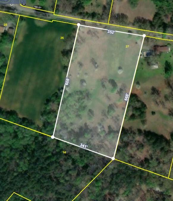 0 Porter Morris Rd, Chapmansboro, TN 37035 - Chapmansboro, TN real estate listing