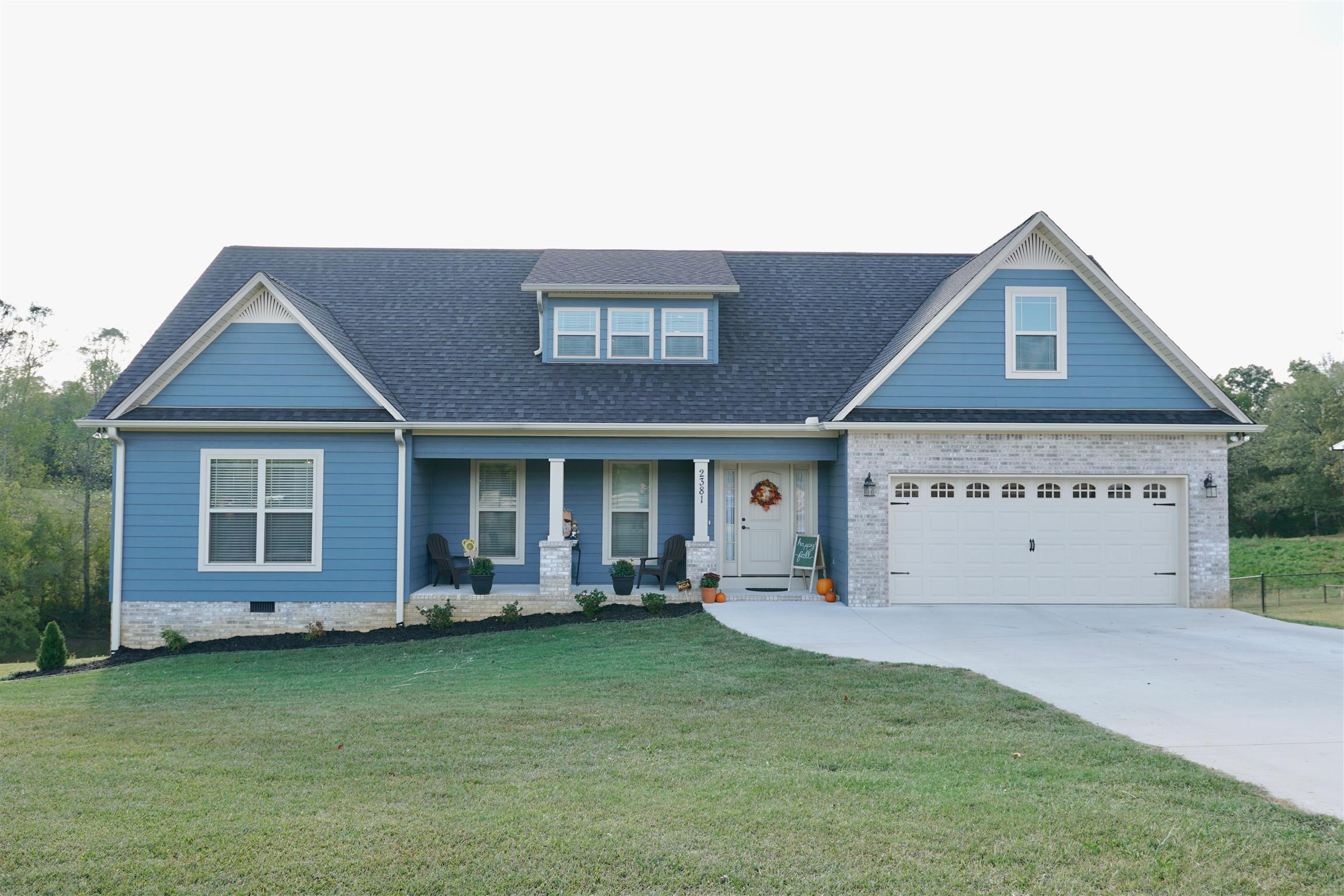 2381 Boyd Farris Rd, Cookeville, TN 38506 - Cookeville, TN real estate listing