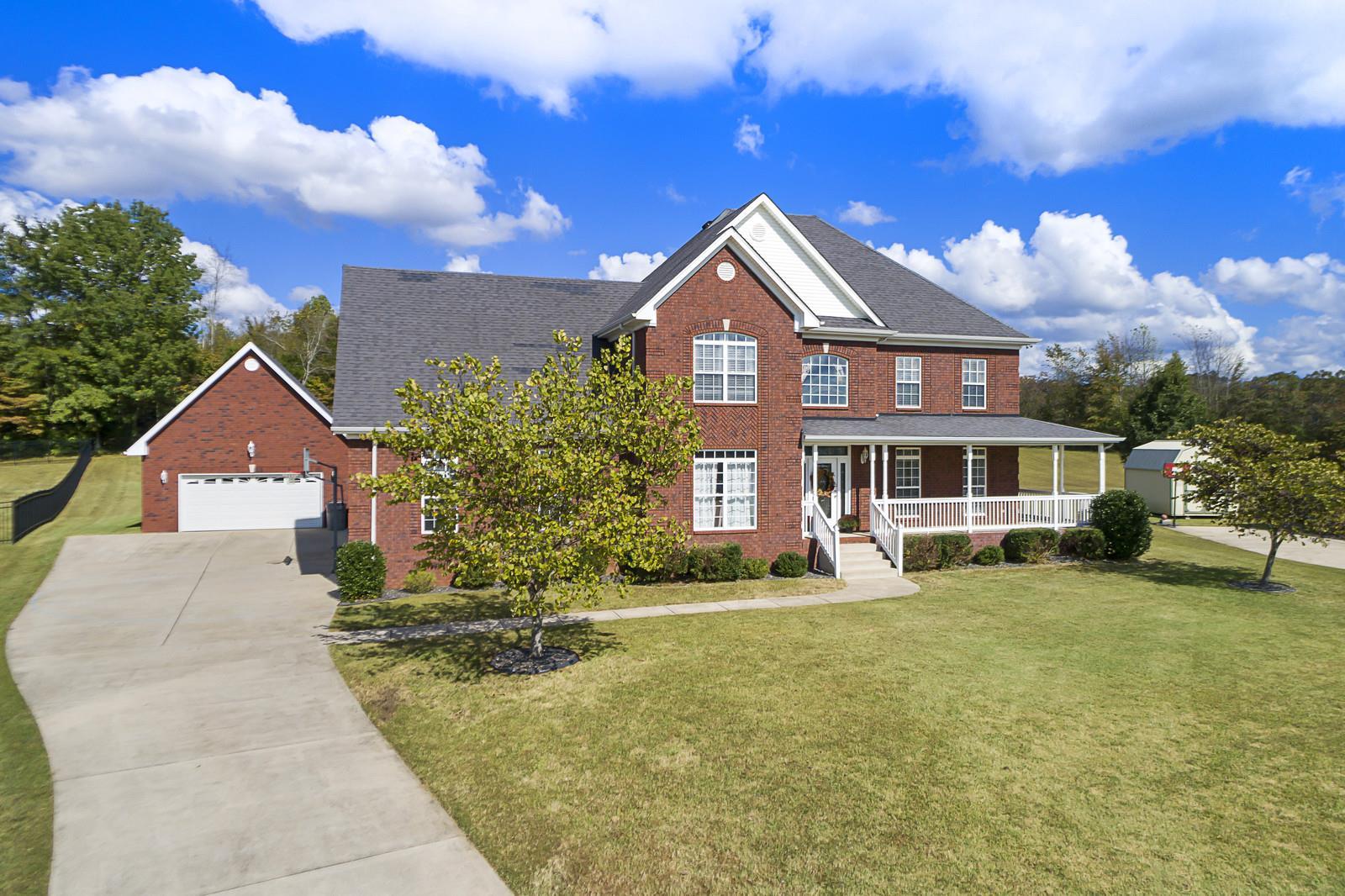 1083 Kacie Dr, Pleasant View, TN 37146 - Pleasant View, TN real estate listing
