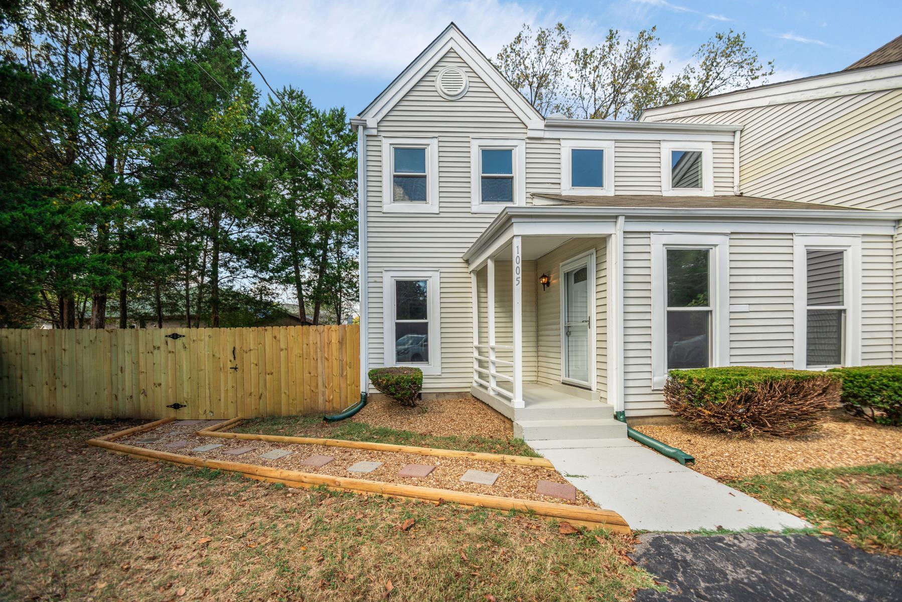 1005 Wesleyville St, Nashville, TN 37217 - Nashville, TN real estate listing