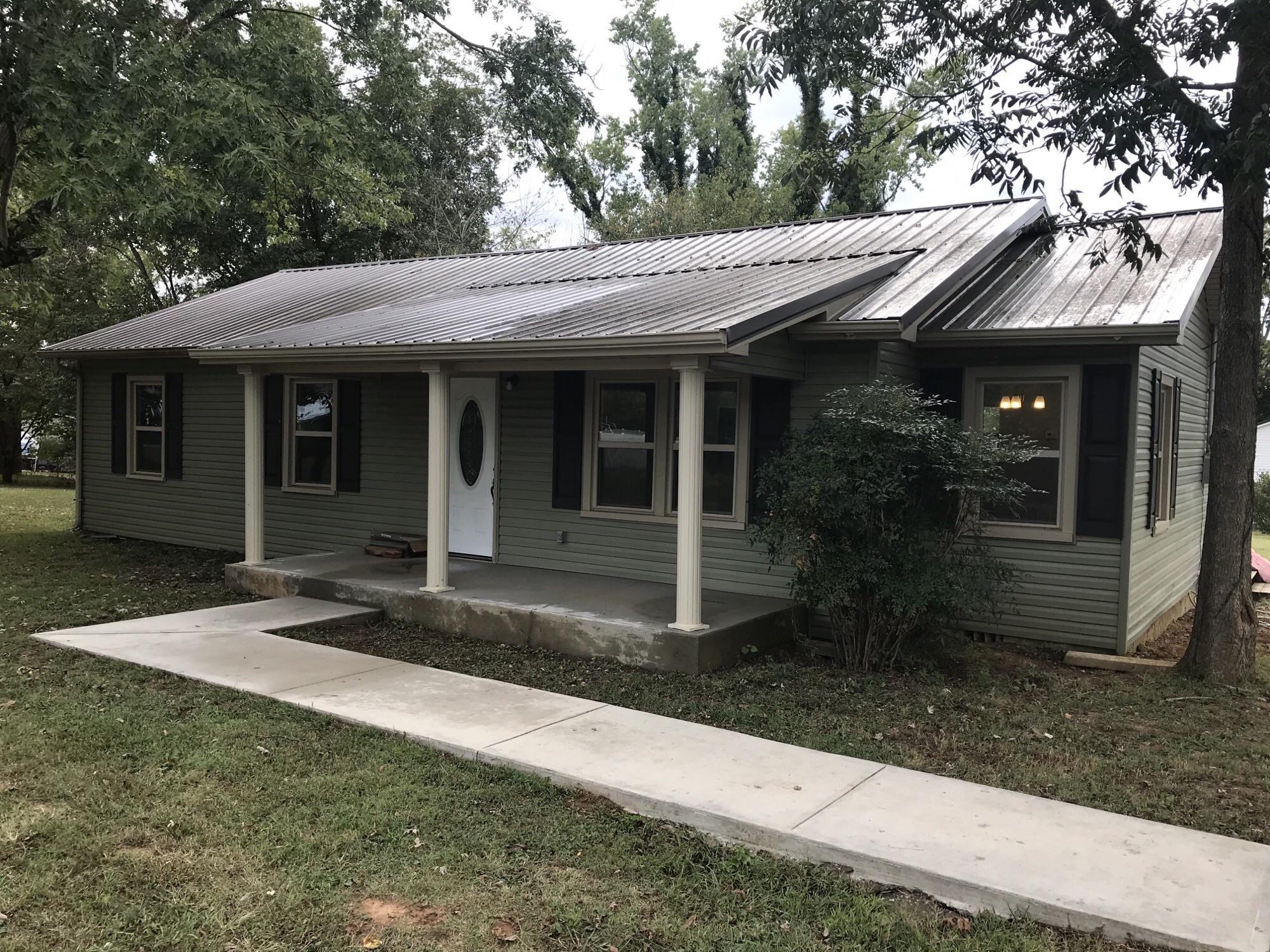 96 Liberty Rd, Winchester, TN 37398 - Winchester, TN real estate listing