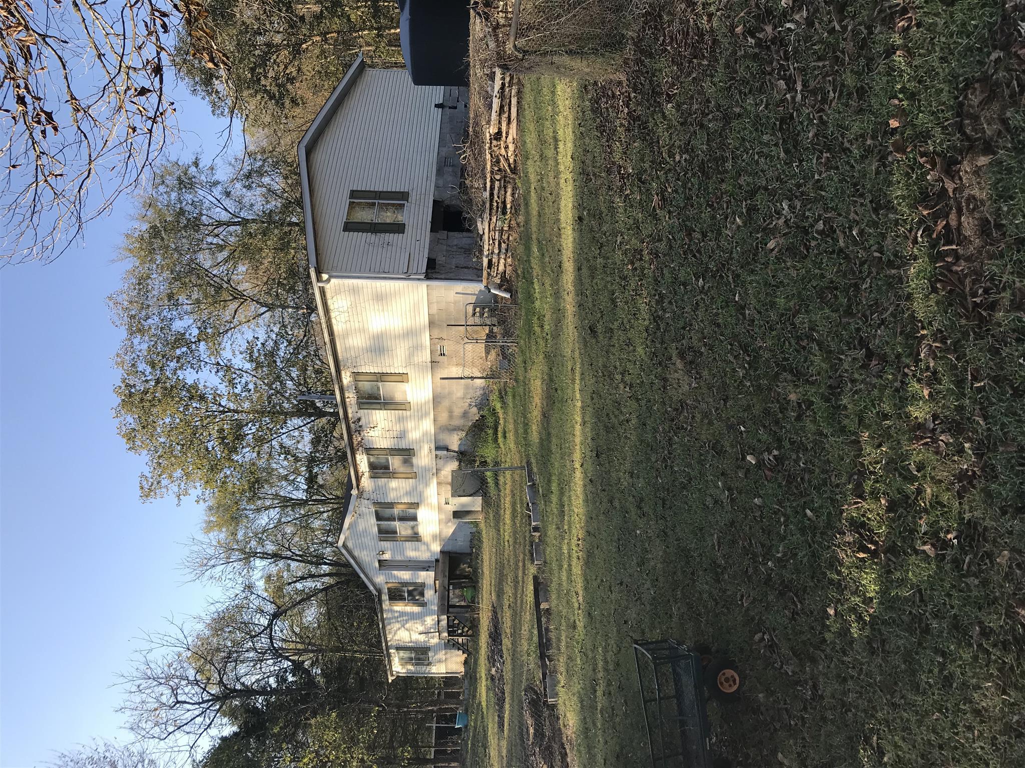 33 Gravel Ln, Brush Creek, TN 38547 - Brush Creek, TN real estate listing
