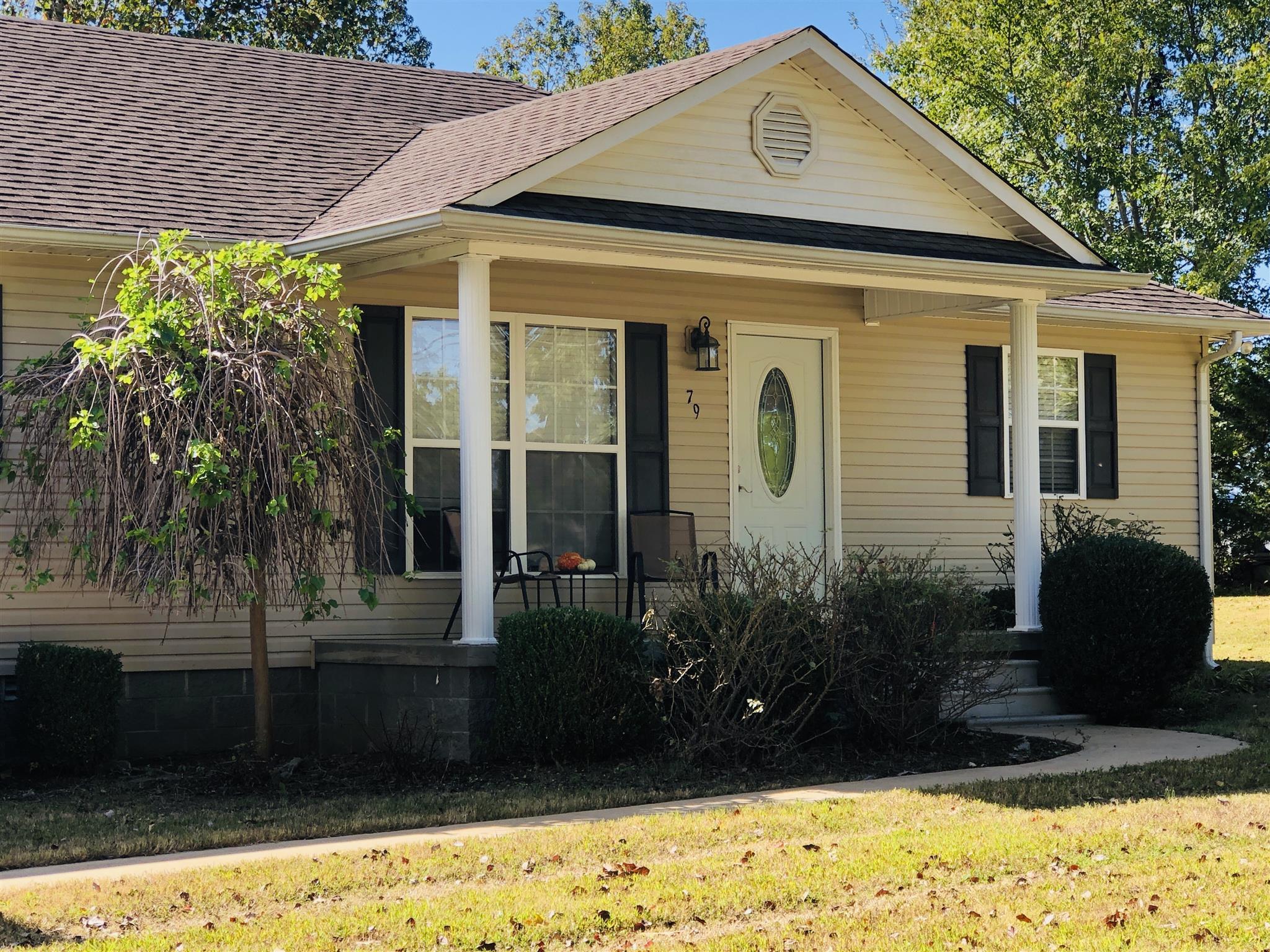 79 Alexander Springs Road, Ethridge, TN 38456 - Ethridge, TN real estate listing