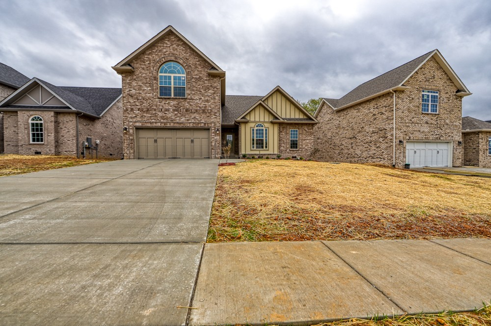 21 Walnut Grove, Ashland City, TN 37015 - Ashland City, TN real estate listing