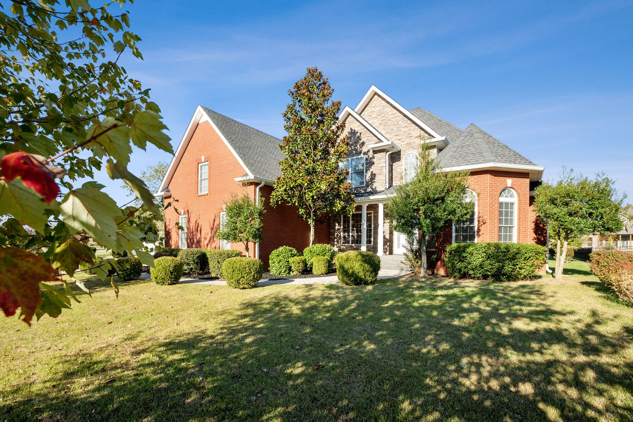 257 Gray Hawk Trail, Clarksville, TN 37043 - Clarksville, TN real estate listing