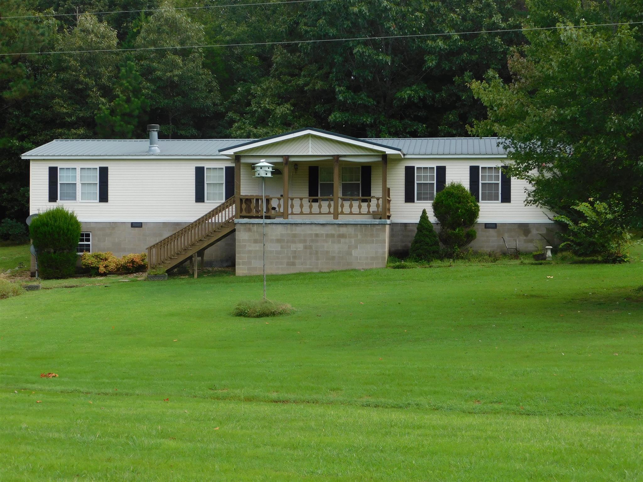 1230 Shiloh Church Rd, Camden, TN 38320 - Camden, TN real estate listing