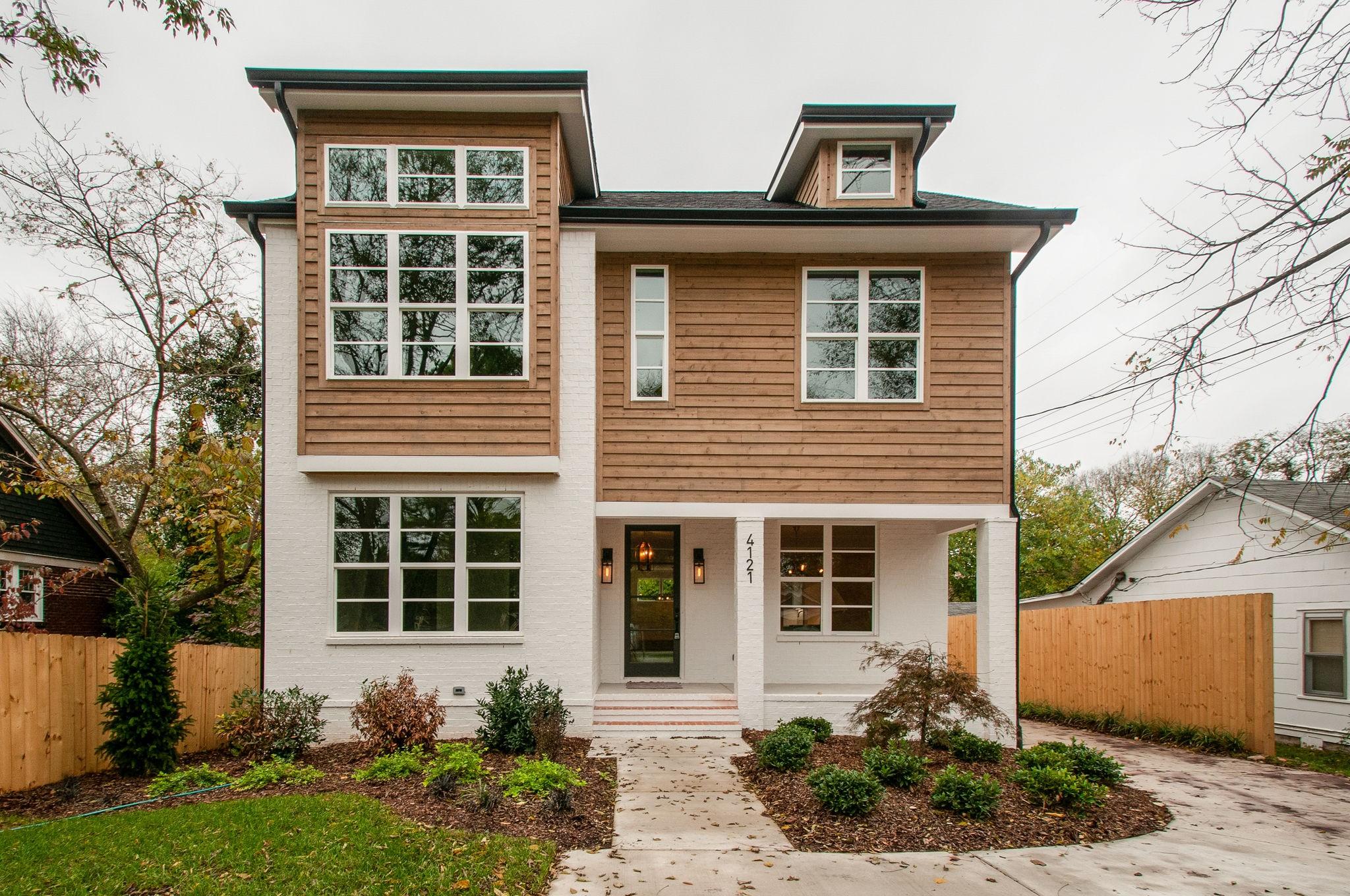 4121 Westlawn Dr, Nashville, TN 37209 - Nashville, TN real estate listing