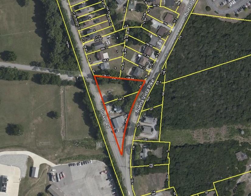 2708 Tucker Rd Property Photo - Nashville, TN real estate listing
