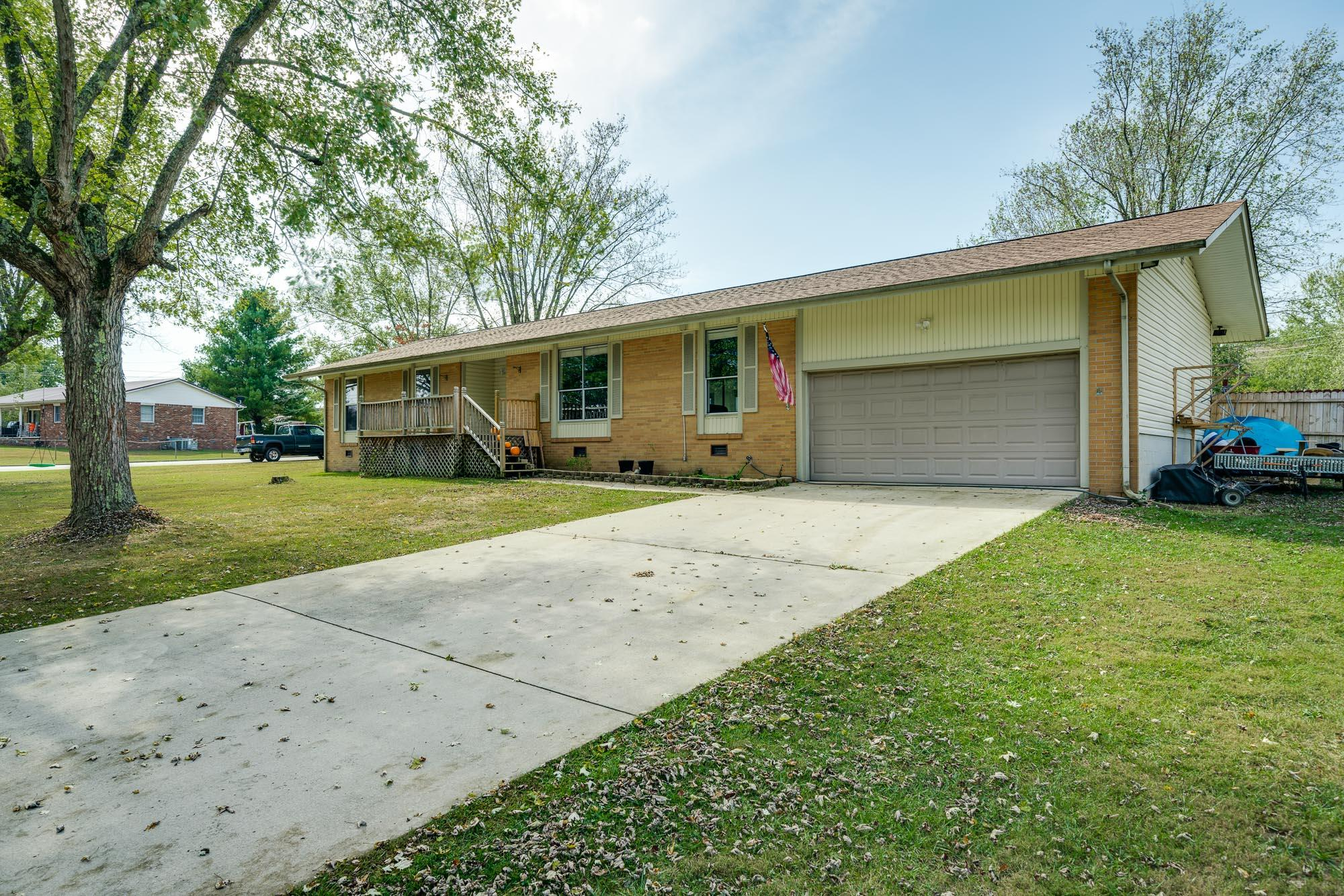 79 Ivanhoe Ln., Crossville, TN 38555 - Crossville, TN real estate listing