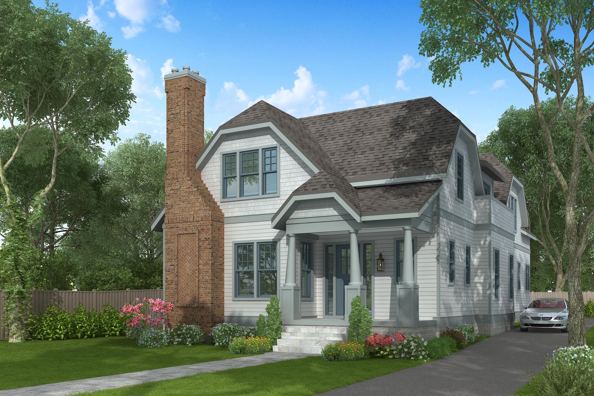 2137 Ashwood Ave, Nashville, TN 37212 - Nashville, TN real estate listing