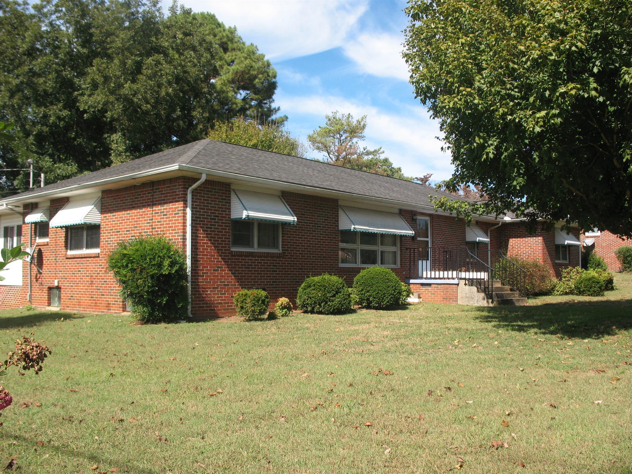 103 Hillcrest Dr, Winchester, TN 37398 - Winchester, TN real estate listing