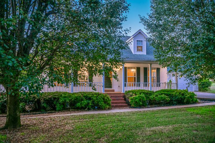 12 Pettross Dr, Carthage, TN 37030 - Carthage, TN real estate listing