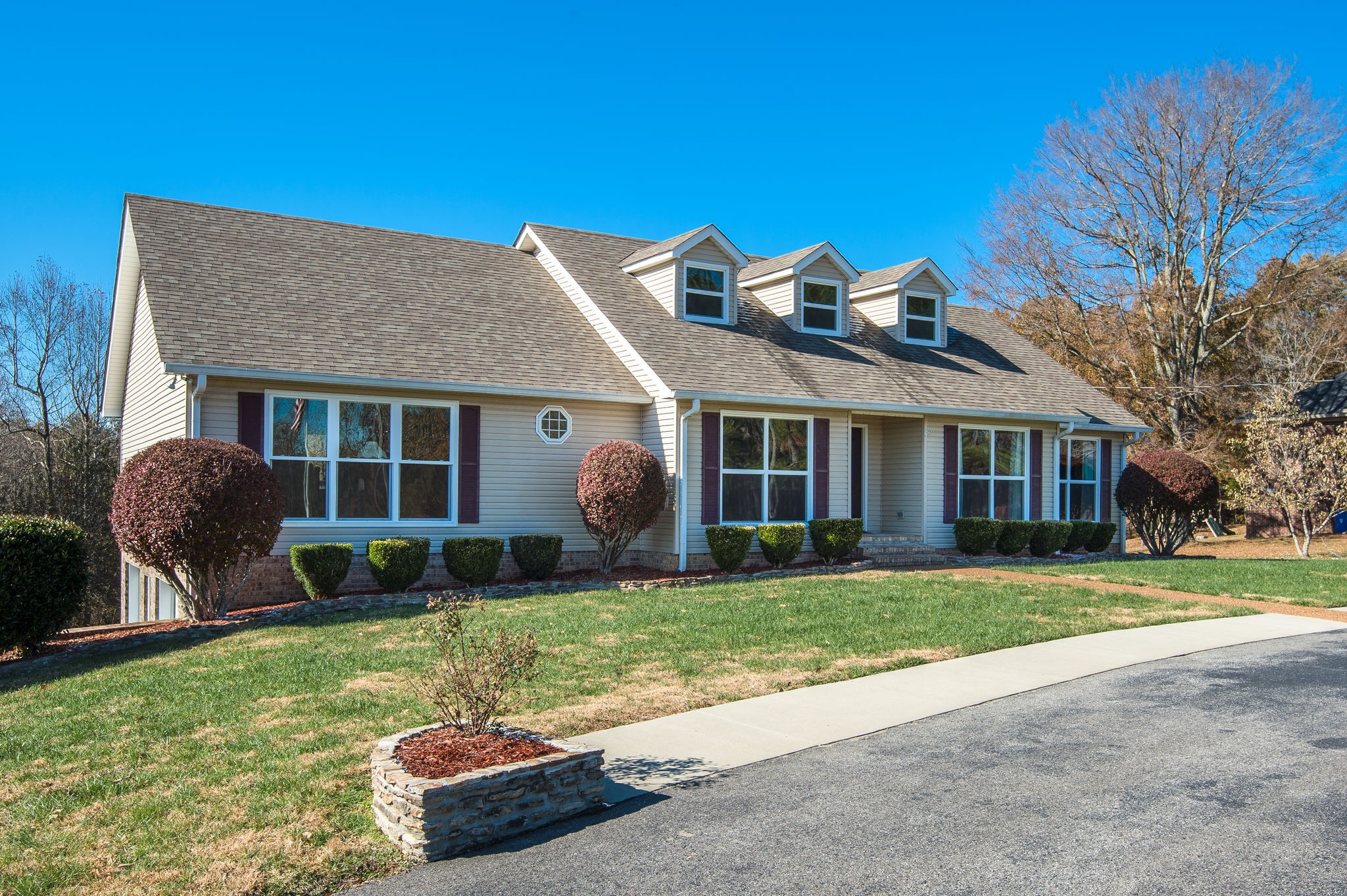1962 Spencer Mill Rd, Burns, TN 37029 - Burns, TN real estate listing