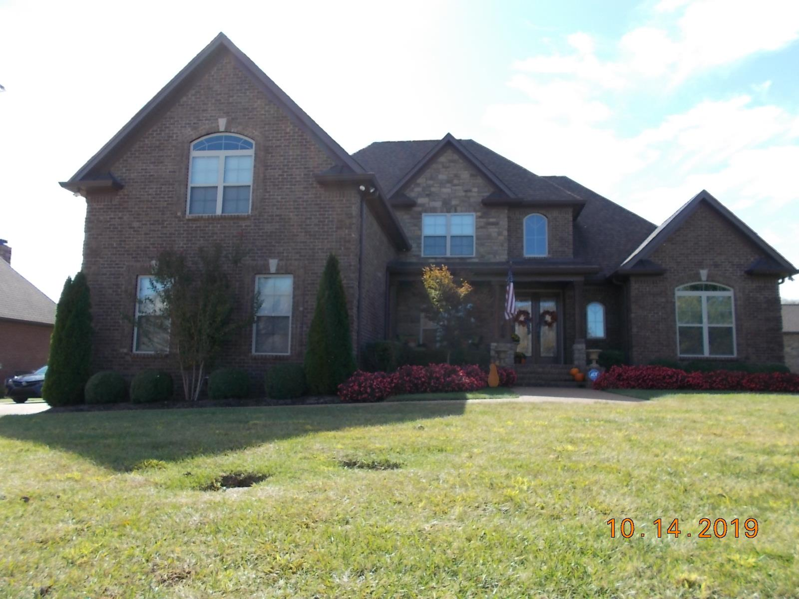 430 Huntington Dr, Lebanon, TN 37087 - Lebanon, TN real estate listing