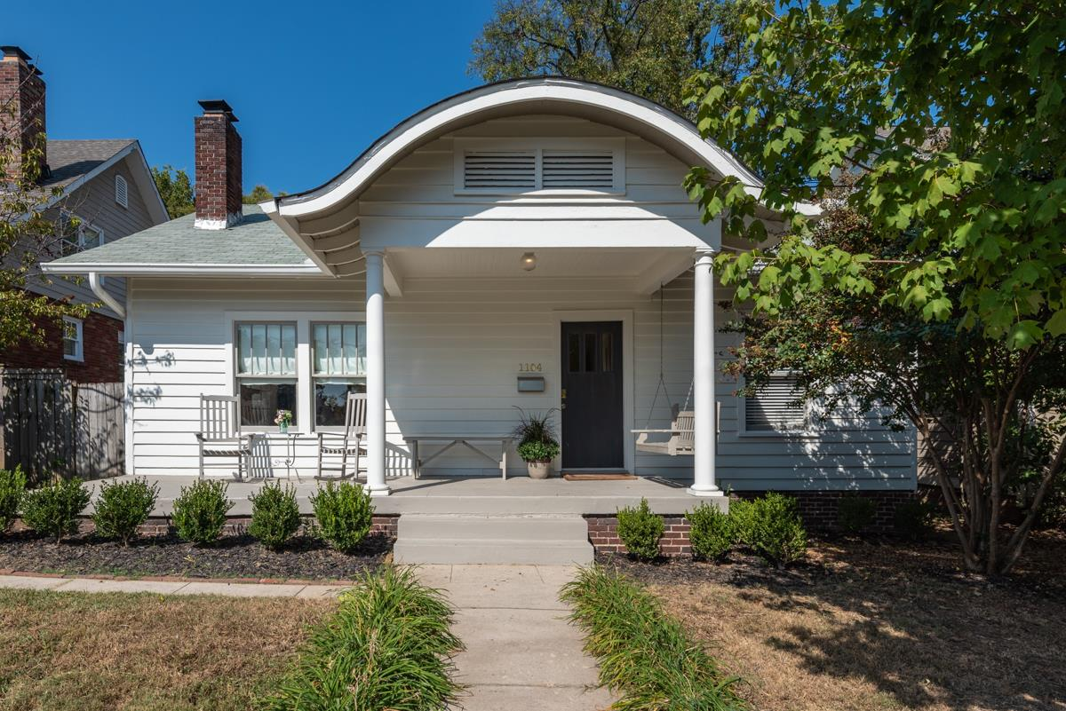 1104 Lawrence Ave, Nashville, TN 37204 - Nashville, TN real estate listing