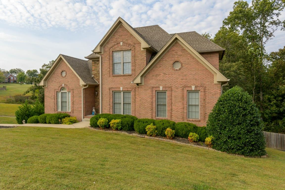 901 Dixie Ln, Pleasant View, TN 37146 - Pleasant View, TN real estate listing