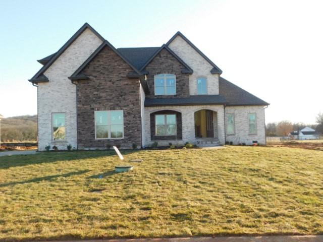 7305 Pembrooke Farms Dr, Murfreesboro, TN 37129 - Murfreesboro, TN real estate listing