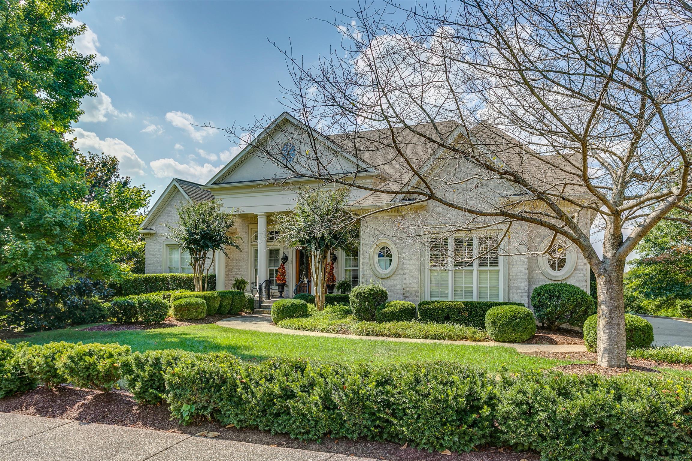 300 Haddon Ct, Franklin, TN 37067 - Franklin, TN real estate listing