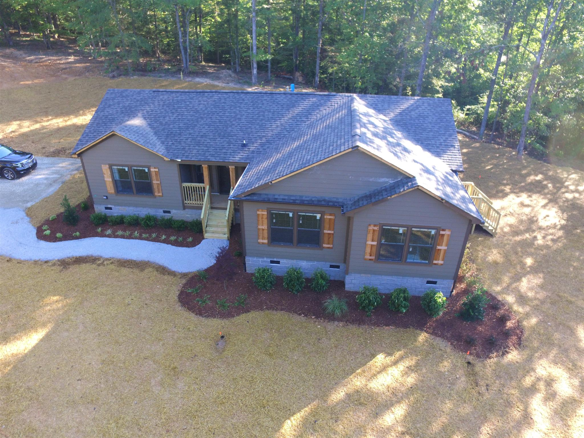 0 Ridgewood Drive, MC EWEN, TN 37101 - MC EWEN, TN real estate listing