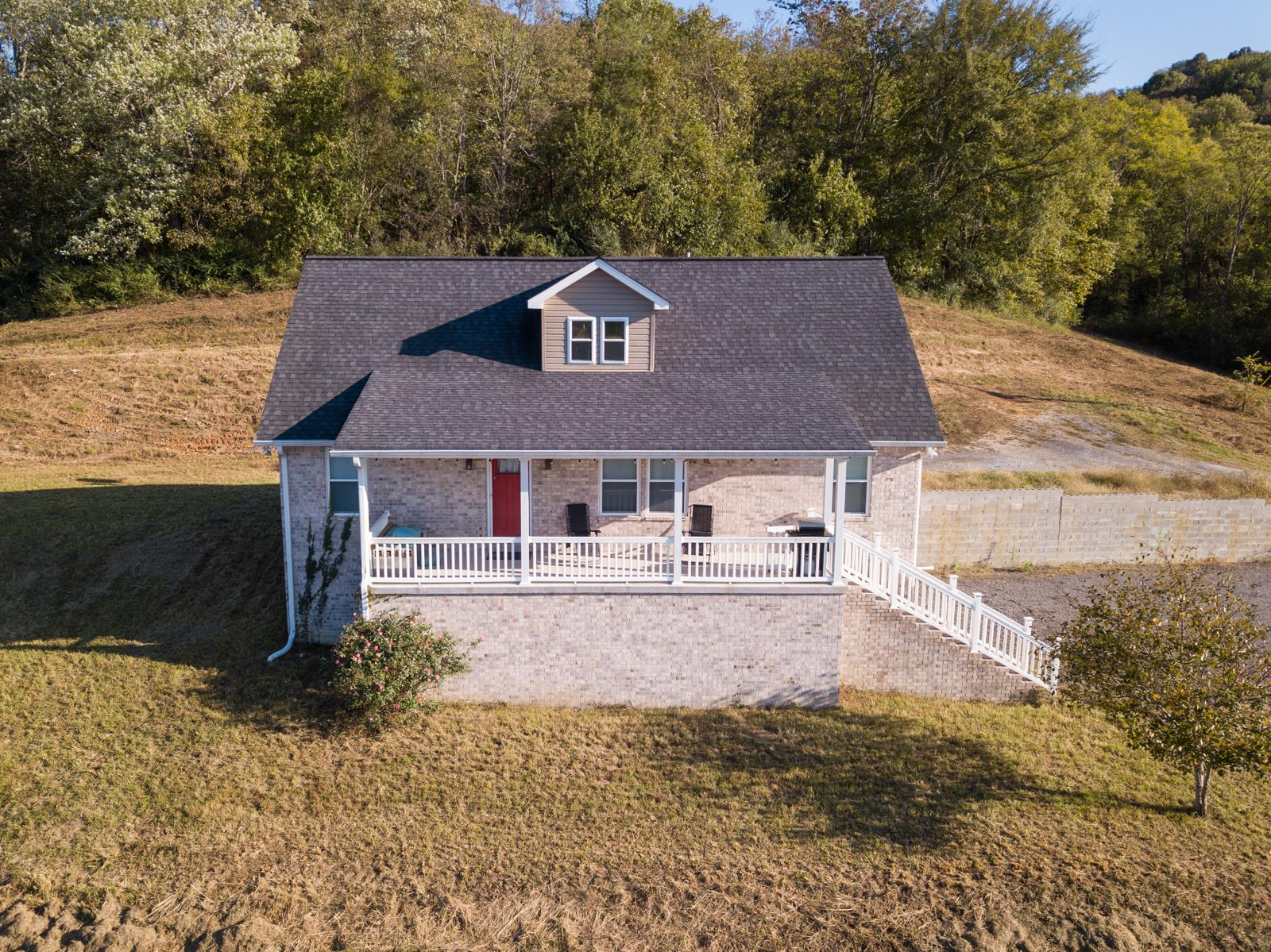 12 Deer Ridge Ln, Carthage, TN 37030 - Carthage, TN real estate listing