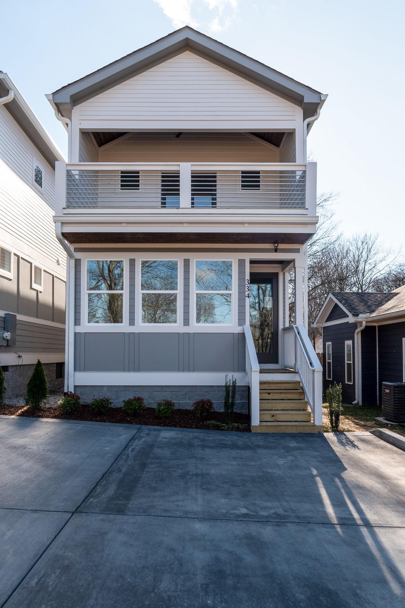 334 Queen Ave, Nashville, TN 37207 - Nashville, TN real estate listing