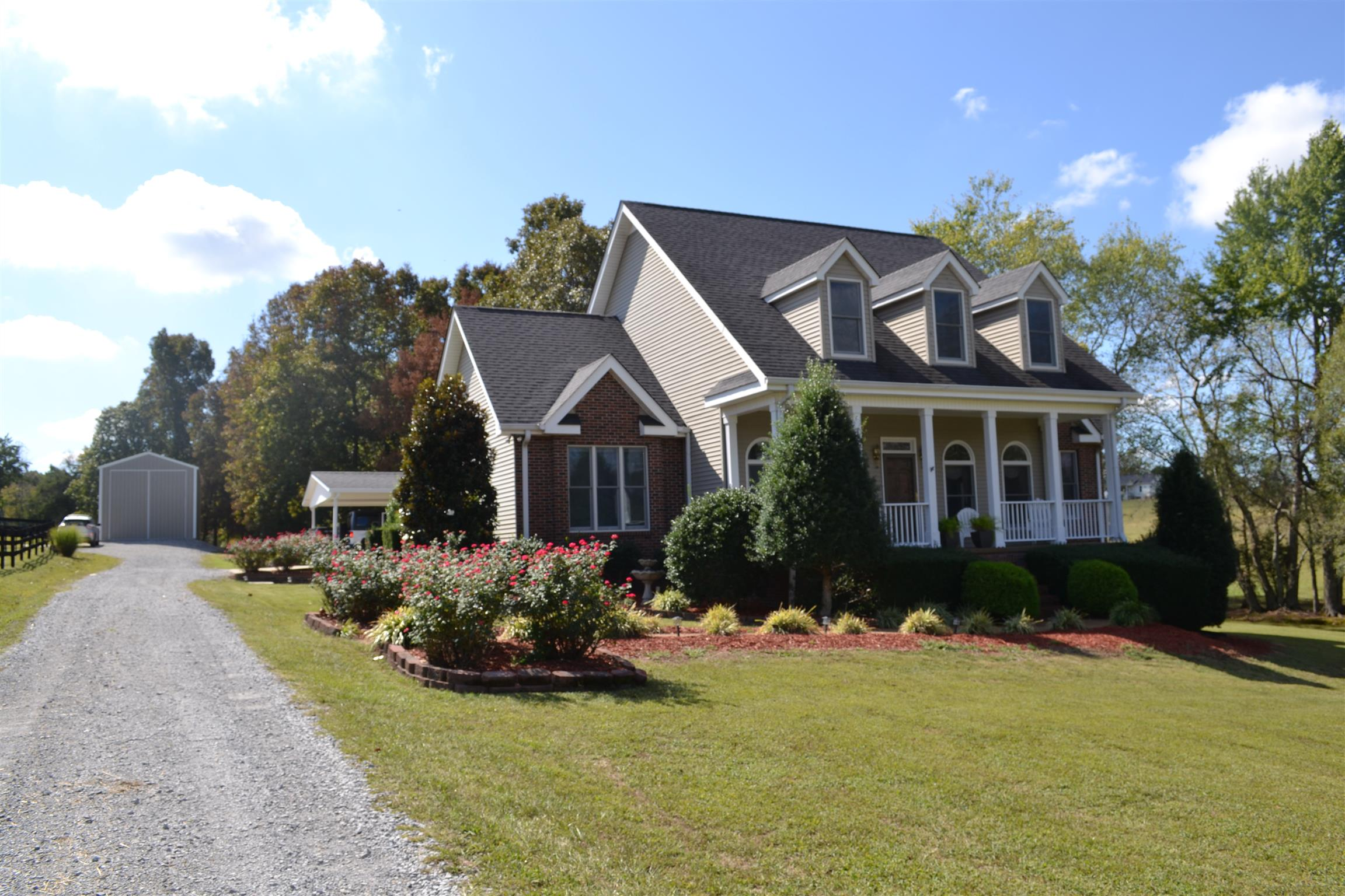 1955 Trace Creek Rd, MC EWEN, TN 37101 - MC EWEN, TN real estate listing