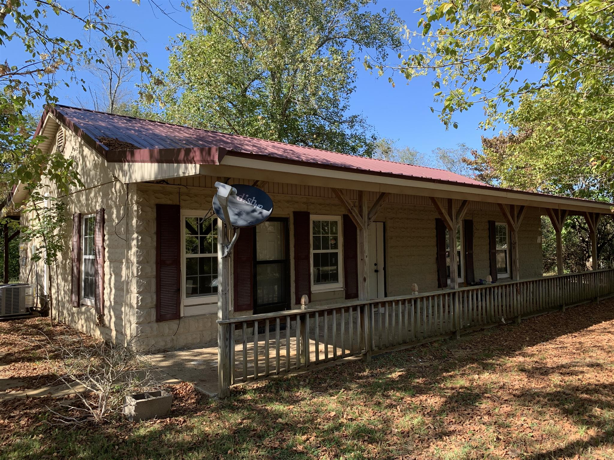 5297 Hwy 22, Michie, TN 38357 - Michie, TN real estate listing