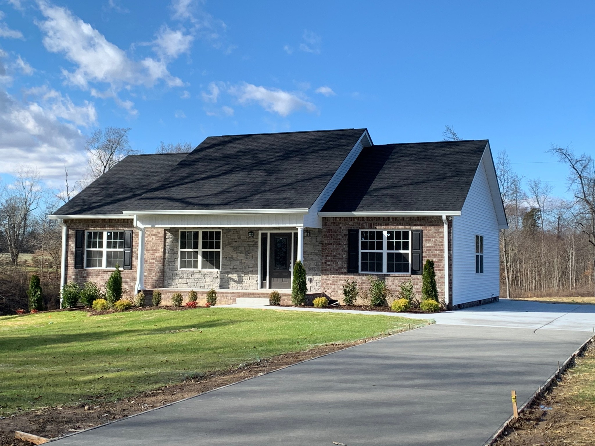439 Bob Perry Road, Bethpage, TN 37022 - Bethpage, TN real estate listing