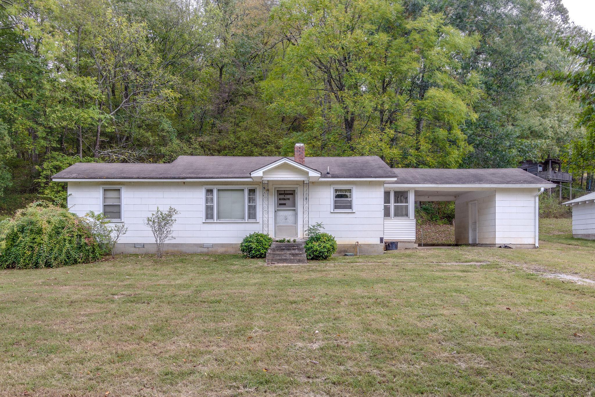 4854 Dry Fork Rd, Hampshire, TN 38461 - Hampshire, TN real estate listing