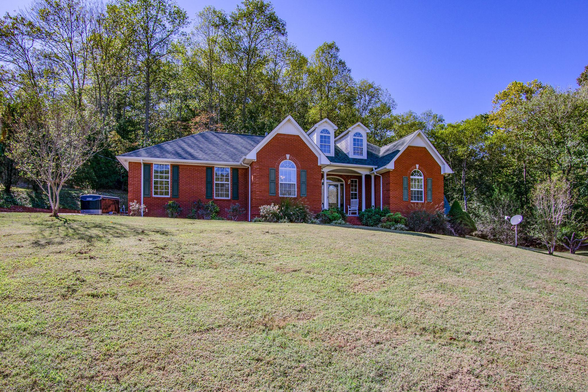 2145 Morrow Br # Rd-2145, Lynnville, TN 38472 - Lynnville, TN real estate listing