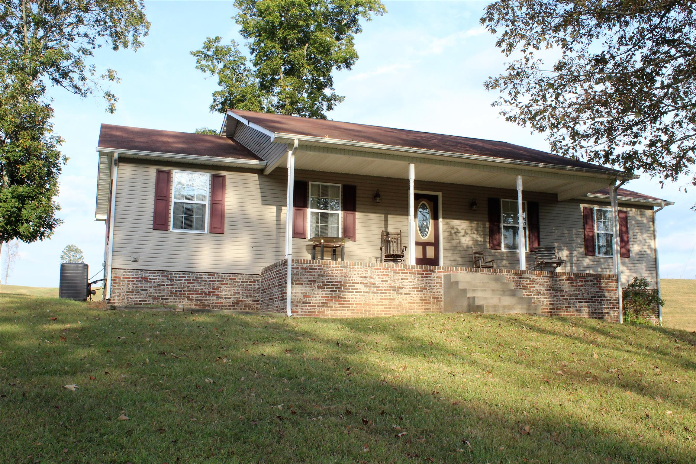 5502 Highway 46, N, Cumberland City, TN 37050 - Cumberland City, TN real estate listing
