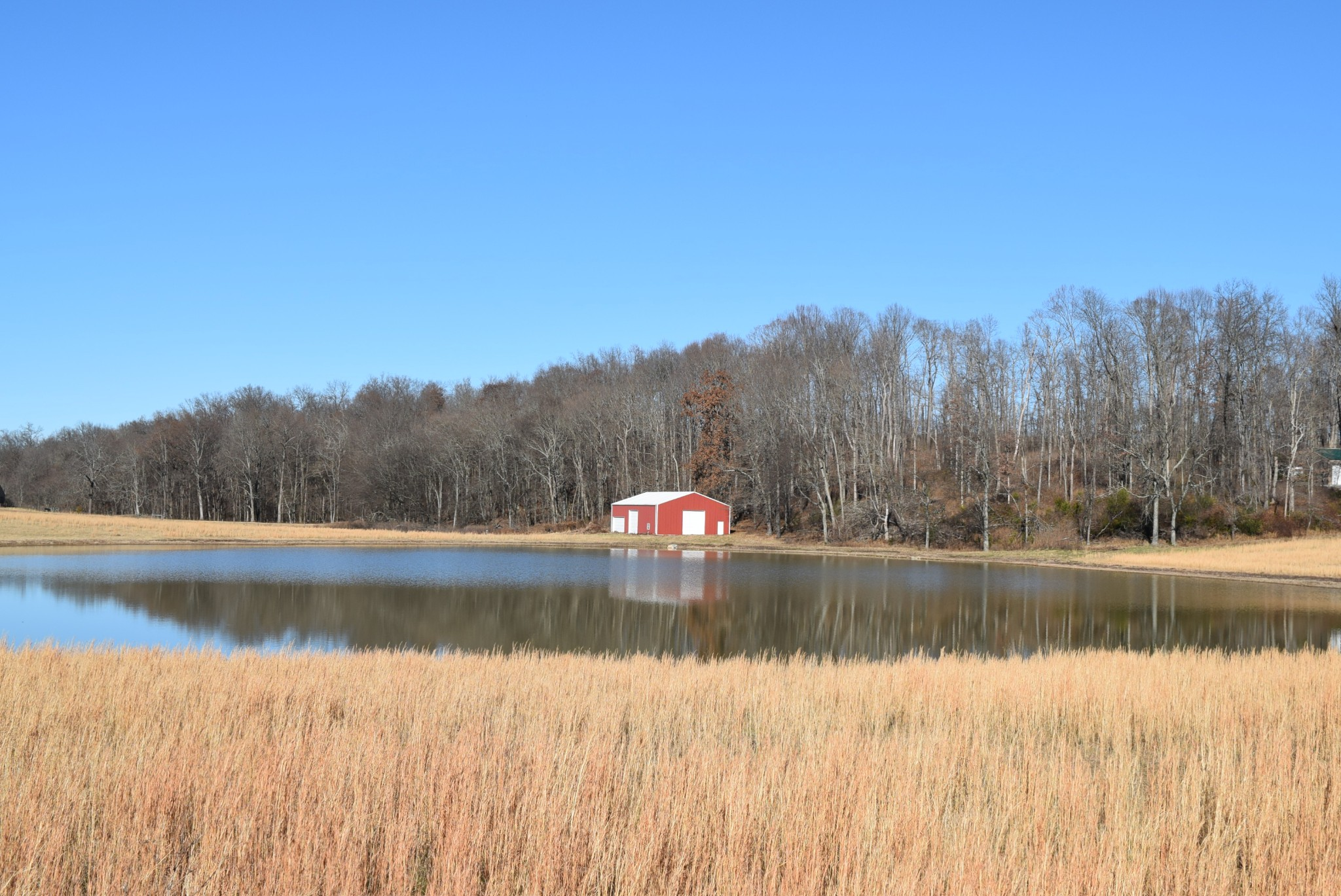 2562 Summitville Rd Property Photo - Manchester, TN real estate listing