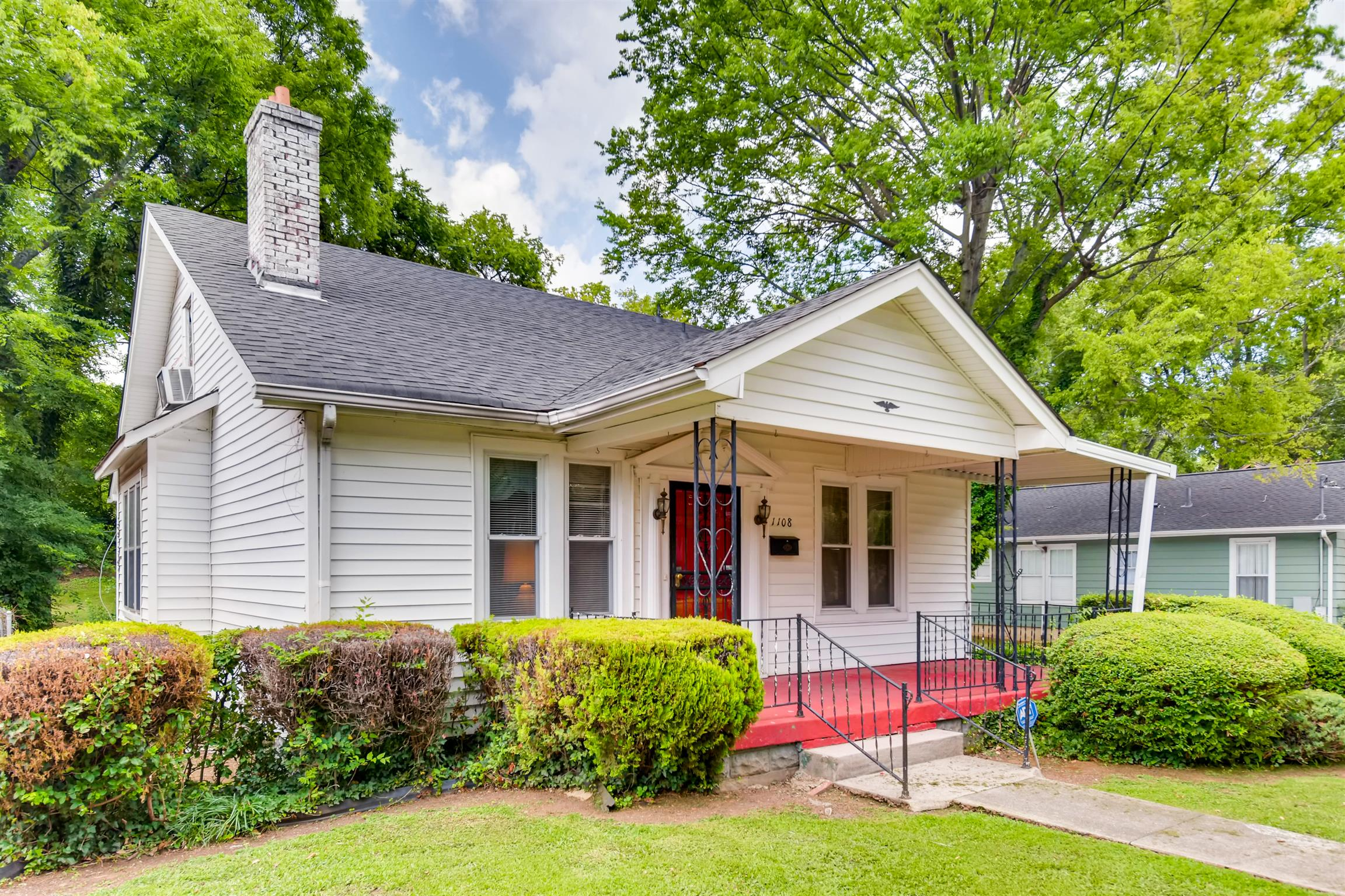 1108 S Douglas Ave, Nashville, TN 37204 - Nashville, TN real estate listing
