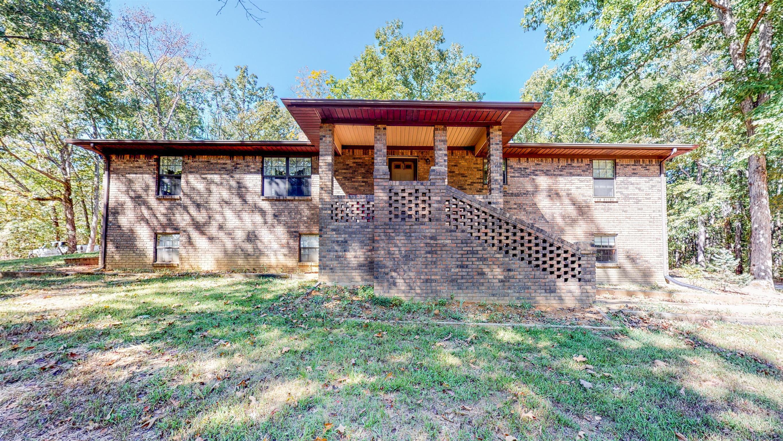 490 Harmon Creek Rd, Eva, TN 38333 - Eva, TN real estate listing