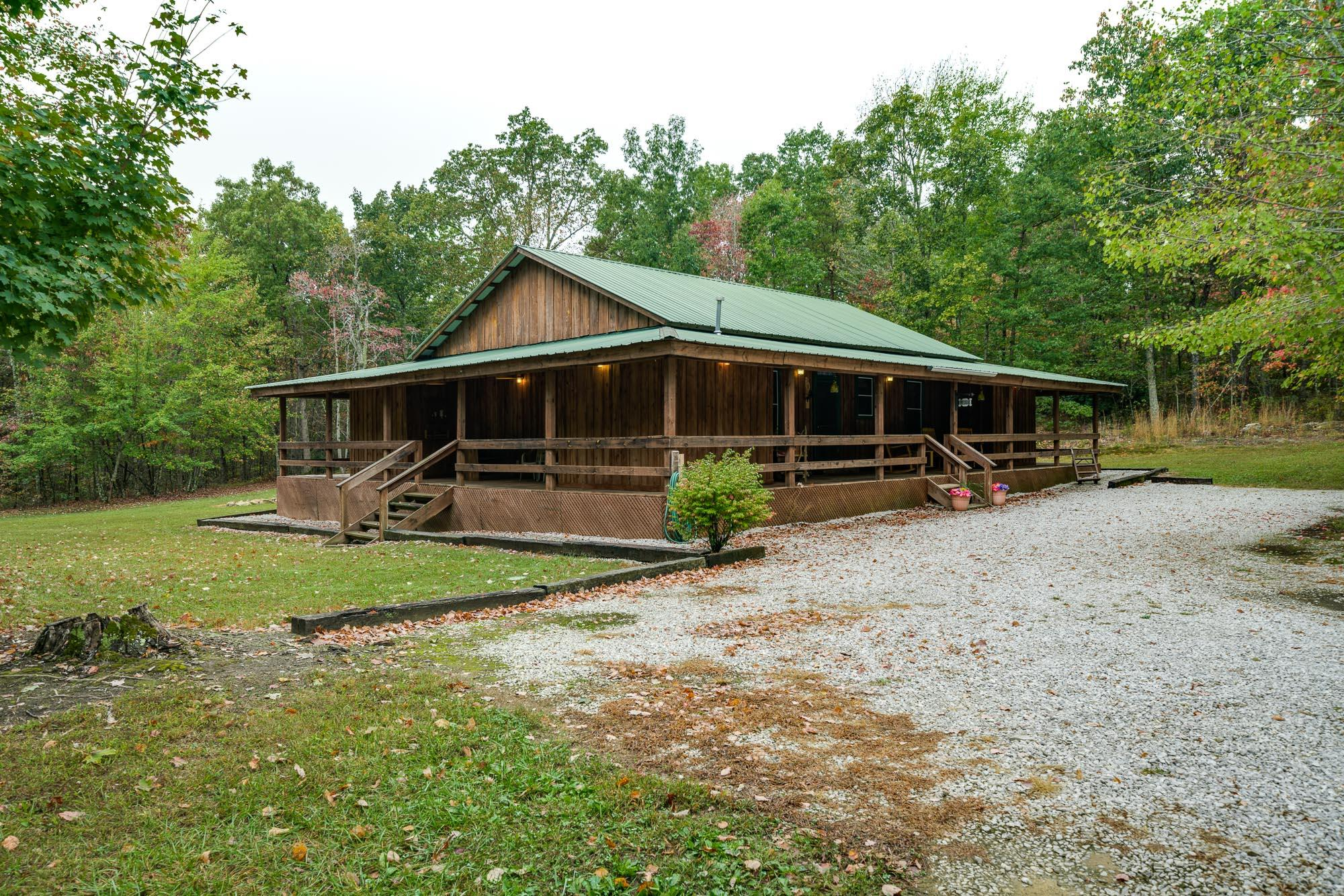 1959 Rt Davis Rd, Spencer, TN 38585 - Spencer, TN real estate listing